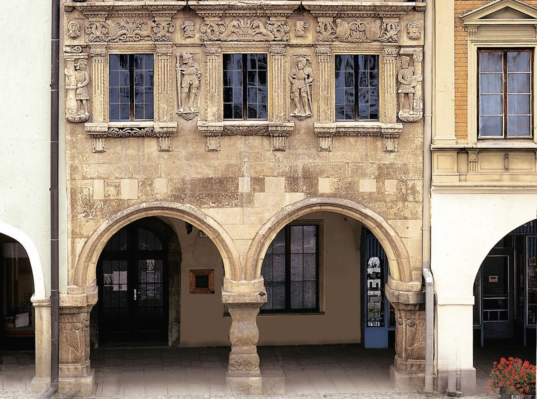 Městská galerie Litomyšl