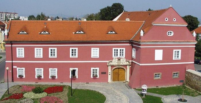 Galerie Slováckého muzea