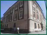 Sankturinovský dům
