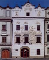 dům U Jonáše