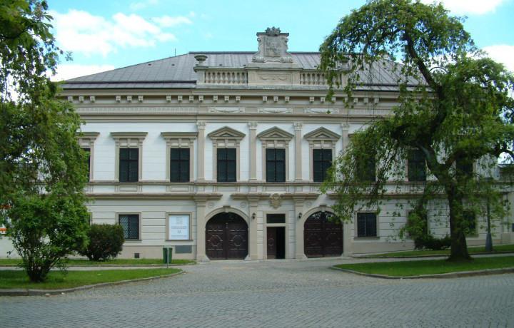 Horácká galerie Nové Město na Moravě
