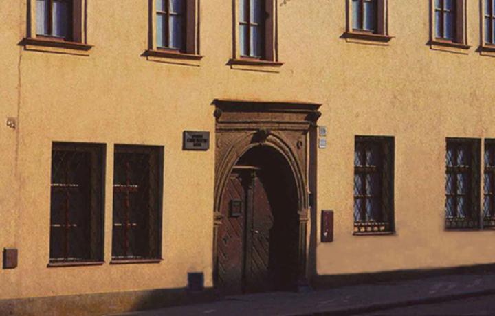 Oblastní galerie Vysočiny v Jihlavě