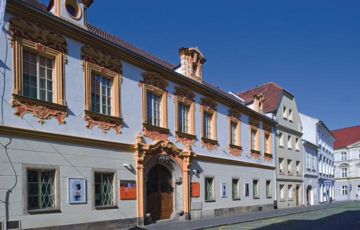 Severočeská galerie výtvarného umění v Litoměřicích