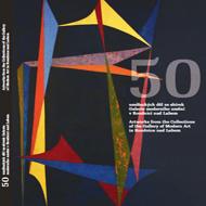 Publikace 50 uměleckých děl