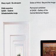 Katalog stálé expozice Stavy mysli / Za obrazem