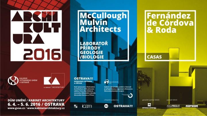 McCullough Mulvin Architects – Laboratoř přírody. Geologie / Biologie