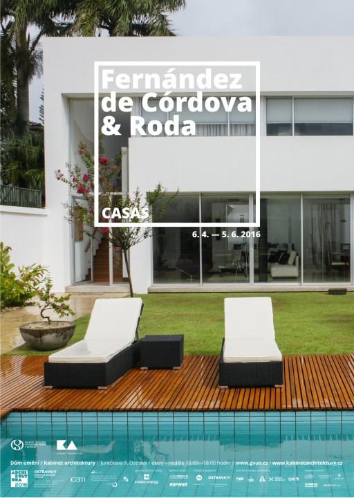 Fernández de Córdova & Roda – Casas
