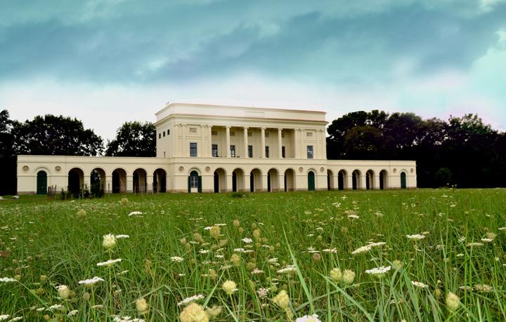 Městské muzeum a galerie Břeclav