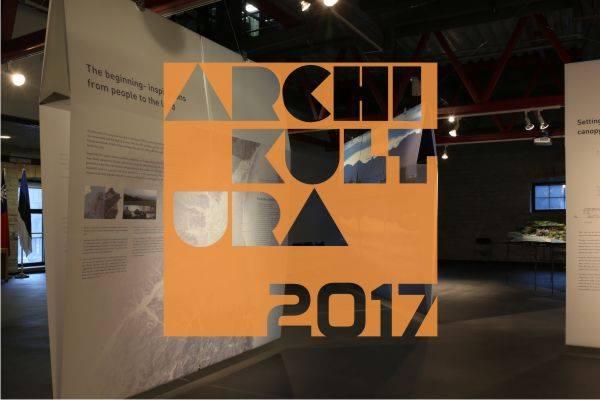 Archikultura 2017 v GVUO