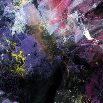 Kateřina Štenclová / Světlo barvy II