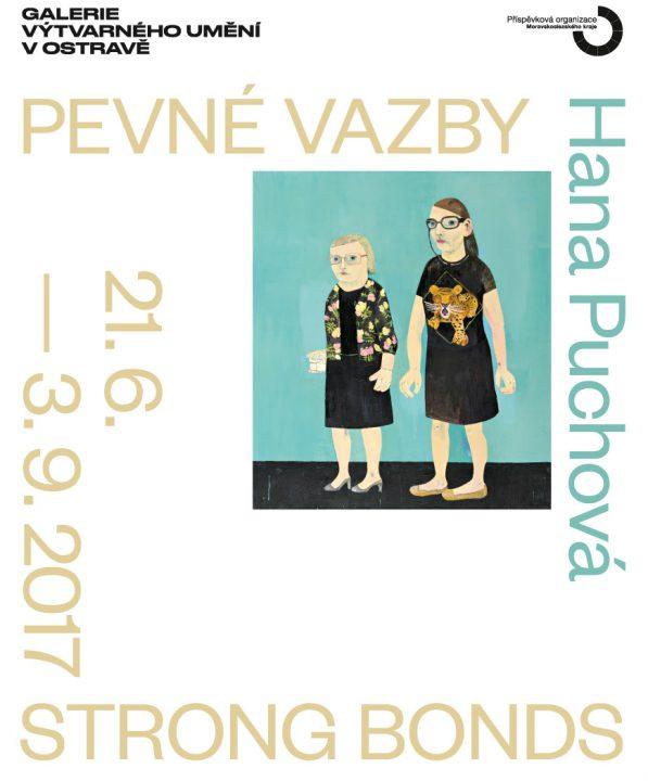 Hana Puchová / Pevné vazby