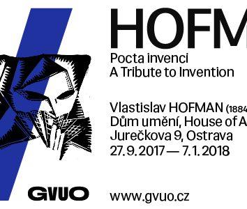 Vlastislav Hofman / Pocta invenci