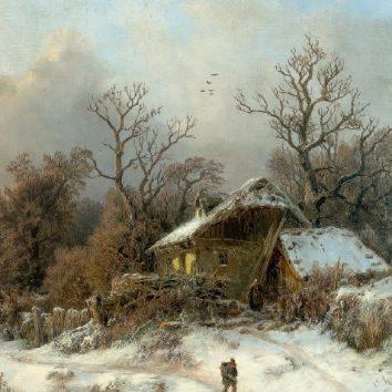 August Piepenhagen 1791 – 1868