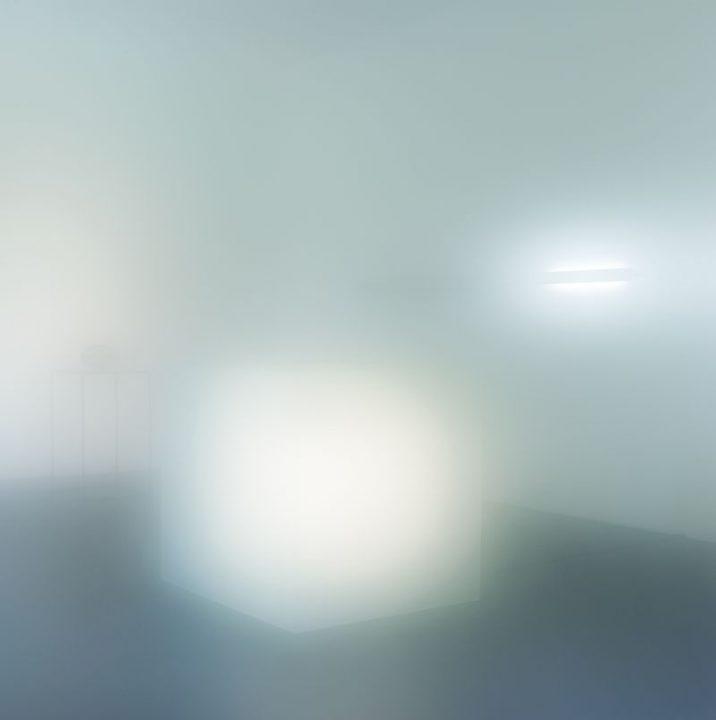 Václav Cigler / Michal Motyčka: Světelné Pole